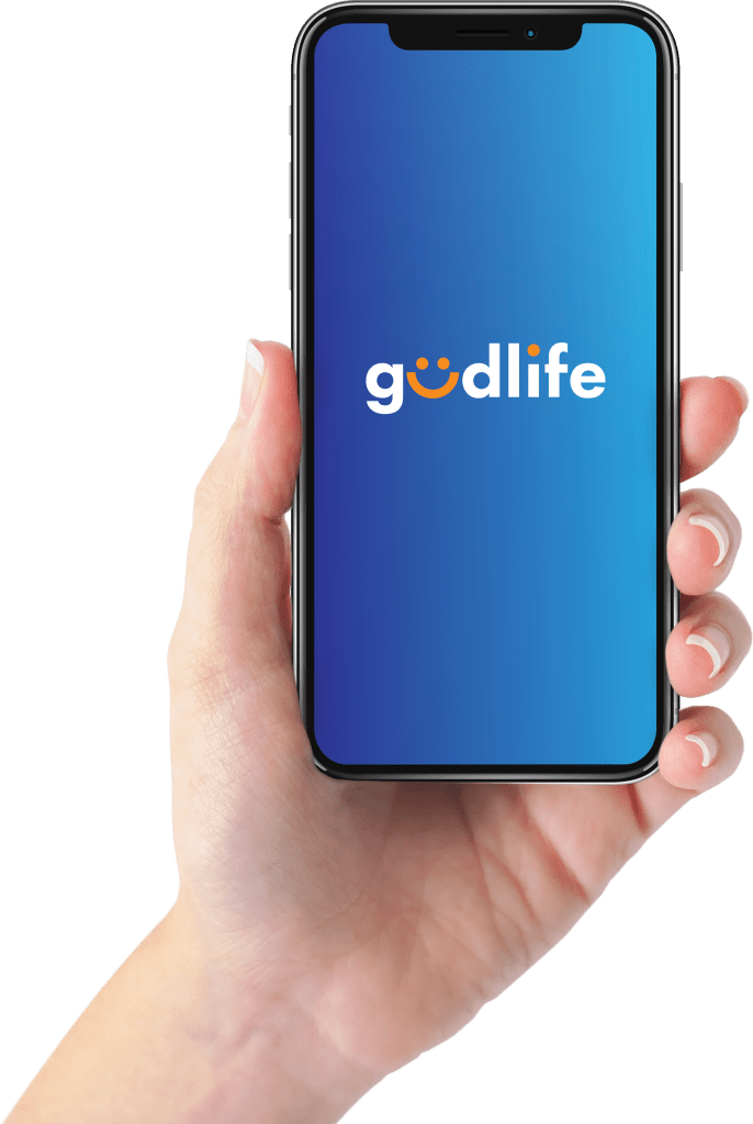 Gudlife Mobile Phone