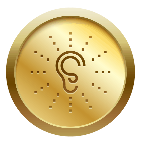Communication Complete Icon